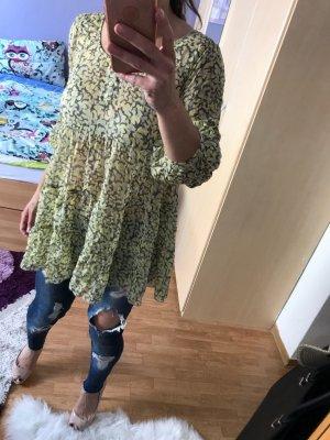 Gina Benotti Tunic Dress primrose-grey