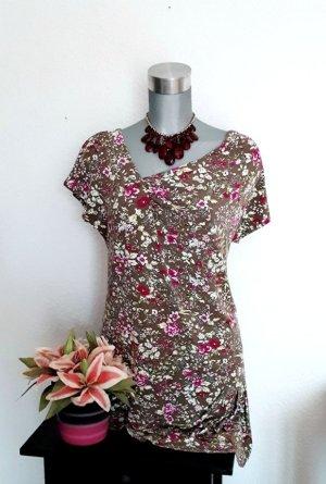 Gina Benotti Tunic Dress multicolored