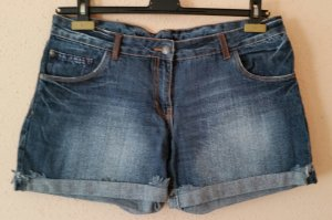 Gina Jeansshorts Gr. 42 * Jeans * Shorts