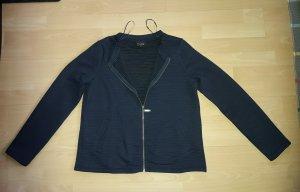 Gina : NEU  tief blaue Weste-Jacke  Größe 38