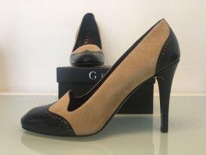 Gina Schuhe 10cm Absatz