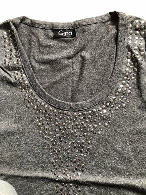 Gina Shirt mit Steinen