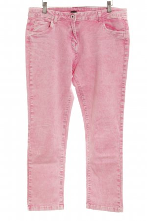 Gina Skinny Jeans pink Casual-Look