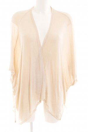 Gina Tricot Cardigan creme Casual-Look
