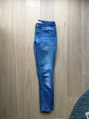 Gina Tricot Jeans hellblau