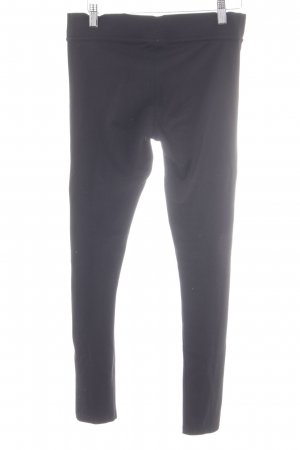 Gina Tricot Leggings schwarz Casual-Look