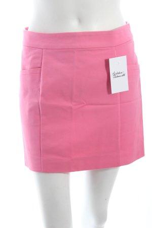 Gina Tricot Minirock pink extravaganter Stil