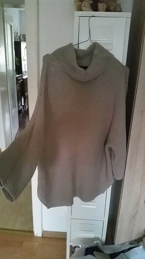gina Tricot pullover beige