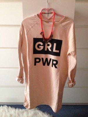 Gina tricot Pullover Rose wie neu