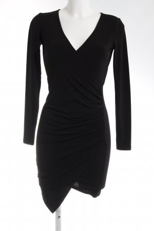Gina Tricot Tube Dress black elegant