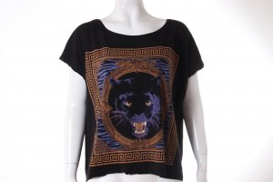 Gina Tricot Shirt Animal