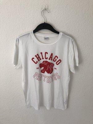 Gina Tricot Shirt mit Print