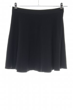 Gina Tricot Skater Skirt black casual look