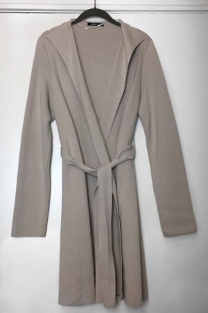 Gina Tricot Strickjacke Mantel Coat Gr. S