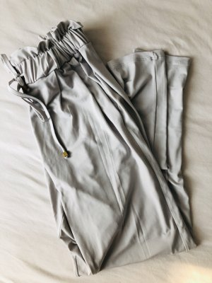 Gina Tricot Sweat Pants light grey-grey