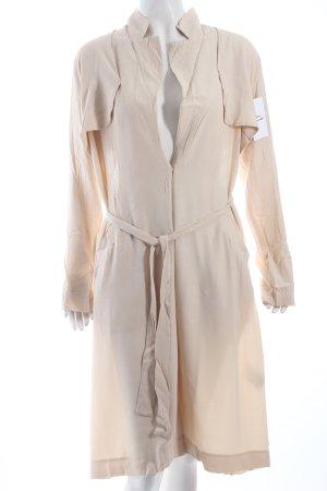 Gina Tricot Trenchcoat hellbeige klassischer Stil