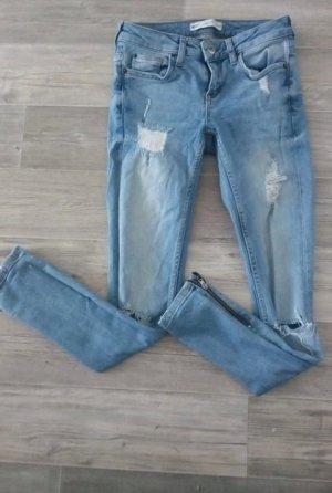 Gina Trikot Jeans