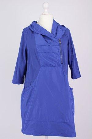 Ginalaura Kleid blau Größe L