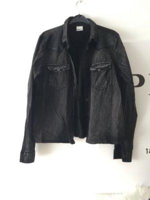 GinaTricot Jeans Hemd