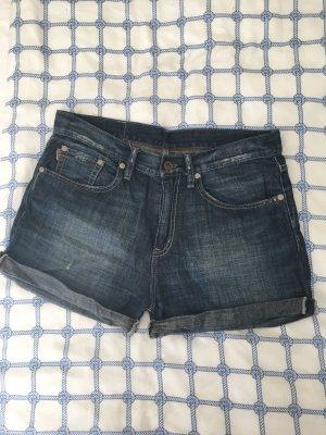 """""""Ginger Boyfriend"""" Jeans-Short von Polo Jeans Ralph Lauren, Größe 27"""
