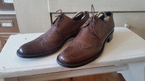 Gino Rossi Budapester Schuhe