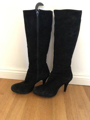 Gino Rossi High Heel Boots black