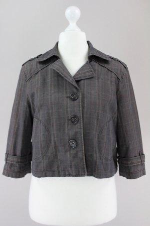 Gintonic Jacke grau Größe M 1709120100497