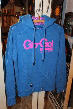 GIO GIO Pullover unisex Hoodie