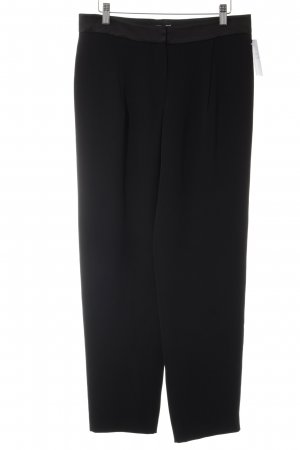 Giorgio  Armani Suit Trouser black business style