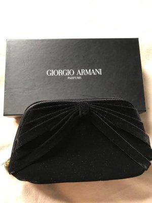 Giorgio  Armani Bolso de mano negro