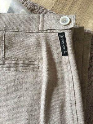 Giorgio  Armani Linen Pants beige