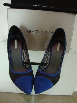 Giorgio Armani Pumps 100% Original Gr. 37 wenig getragen TOP ZUSTAND
