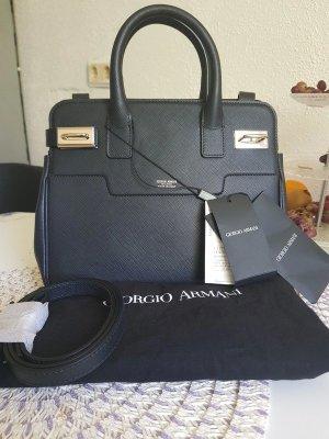 Giorgio Armani Shopping Media Vittelo Tasche - NEU - NP.699€