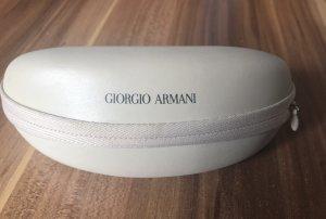 Giorgio  Armani Ovale zonnebril donkerbruin