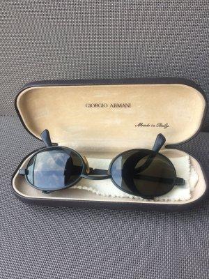 Giorgio  Armani Retro Glasses black