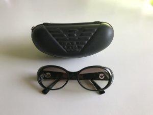 *Giorgio Armani* Sonnenbrille schwarz