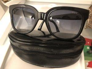 Giorgio  Armani Angular Shaped Sunglasses black