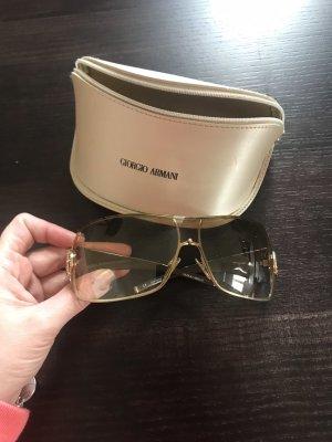 Giorgio Armani Sonnenbrille, top Zustand
