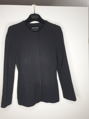 Giorgio  Armani Sweat Blazer black