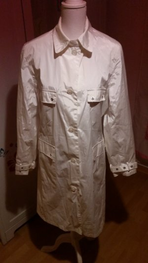 Giorgio Brato Waxed Jacket natural white