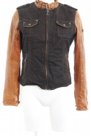 "Gipsy Biker Jacket ""Petty 3 Waxcl"""