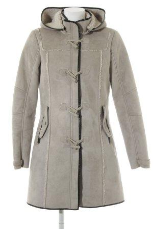 Gipsy Duffel Coat beige casual look