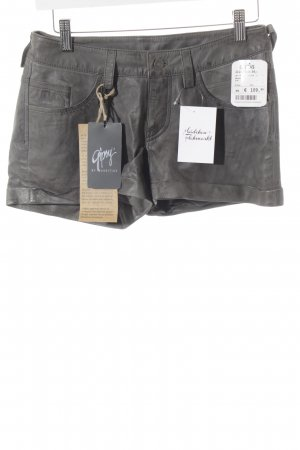 Gipsy Hot pants antracite