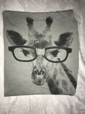 Giraffentop