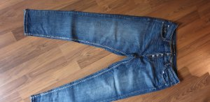 C&A Boyfriend Jeans blue cotton