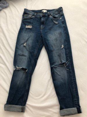 Girlfriend Jeans H&M