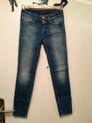 Girlfriend Skinny Jeans von Closed Gr. 25