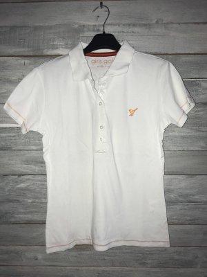 GIRLS GOLF Poloshirt