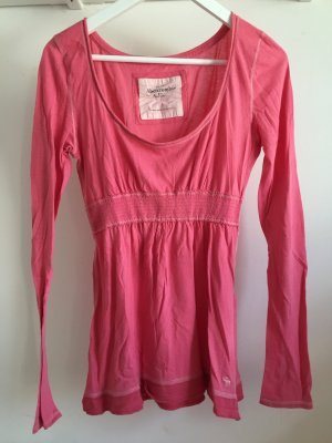 girly Abercrombie & Fitch Babydoll