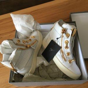 Giuseppe Zanotti Damen Sneaker 38.5